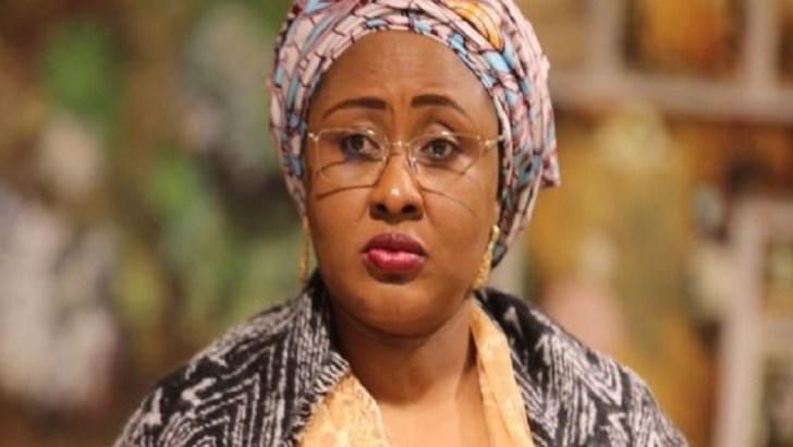 Finally, Aisha Buhari Breaks Silence After Months Of Silence