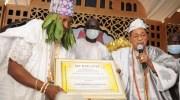 All You Need To Know About Otunba Tomori Williams Conferment As Aare Onikoyi Of Yorubaland