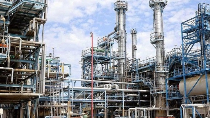 Nine Reasons Why Refineries' Rehabilitation Is Justified