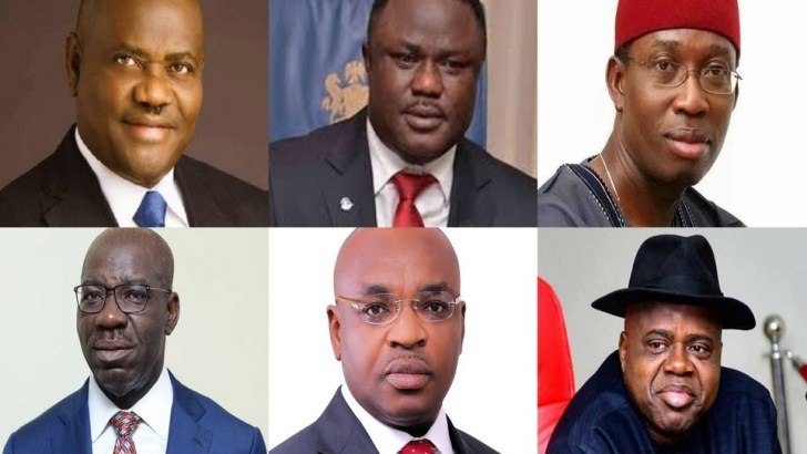 South-South Governors Are Pursuing Selfish Agenda – Niger Delta Stakeholder