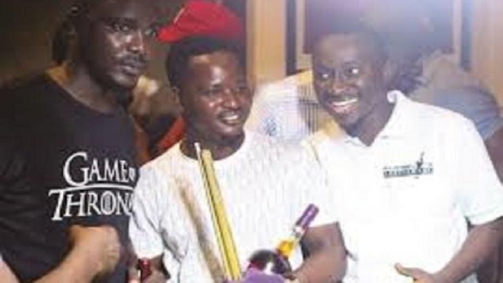 V Bank Snooker Tournament Kicks off in Lagos
