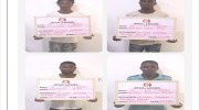 EFCC Arrests 27 Suspected Internet Fraudsters in Ayobo-Ipaja Area of Lagos