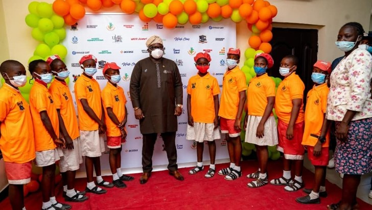 Lagos Set To Incorporate Waste Management In School Curriculum
