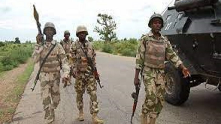 Nigerian Army Confirms Killing of 11 Soldiers in 'Unprovoked Attack' In Benue