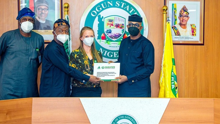 Transportation: UK Agency Offers Technical Assistance to Ogun