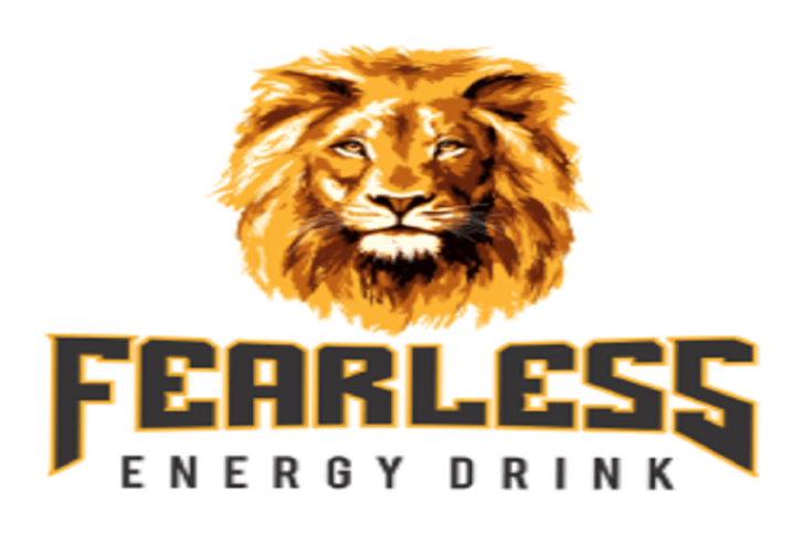 FEARLESS DRINK
