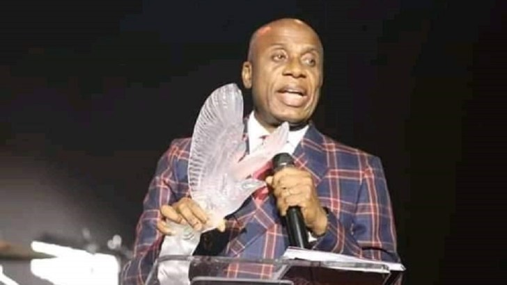 Because Amaechi Is Involved: Love Him or Hate Him