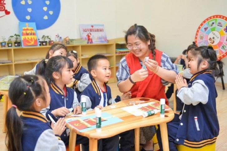 china allows three children