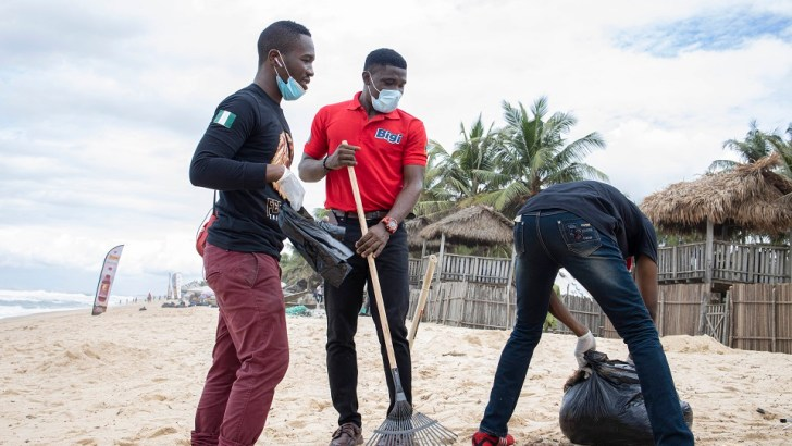 Rite Foods Celebrates World Environmental Day, Supports a Cleaner Lagos Initiative
