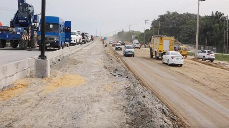 We'll Deliver Six-Lane Ibeju-Lekki-Epe Highway Project First Quarter 2022 –  Sanwo-Olu