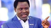 T.B Joshua to Be Buried In Lagos July, Church Confirms