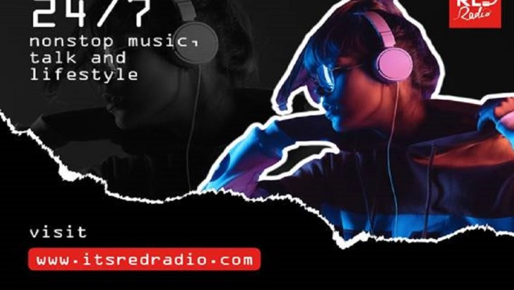 UBA Continues to Innovate as RED Radio's Podcast Now Live 24/7