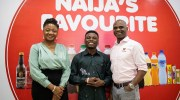Nigerian Idol Winner, Kingdom, Other Top Contestants Hosted At Rite Foods