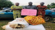 NURTW Chairman, 3 Others Arrested For Drug Trafficking