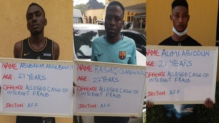 Court Jails Unilorin, KWASU, Kwara Poly Students for Fraud