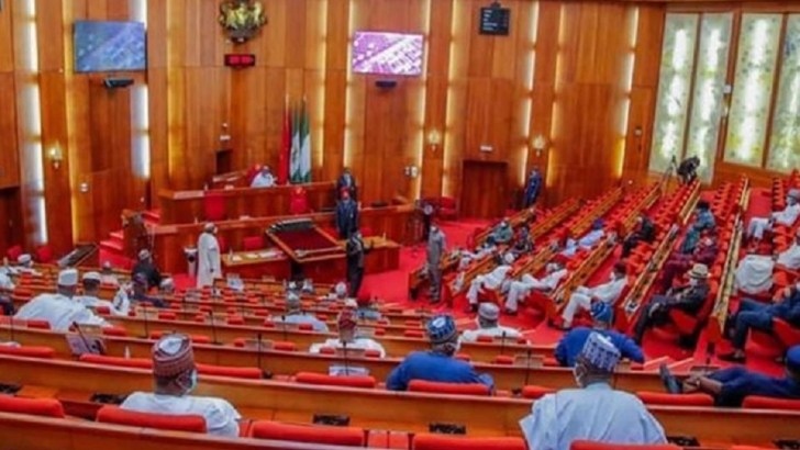 Senate Faults NNPC Over Non-Remittance Of N3.87trn From Crude Oil Sales In 2015