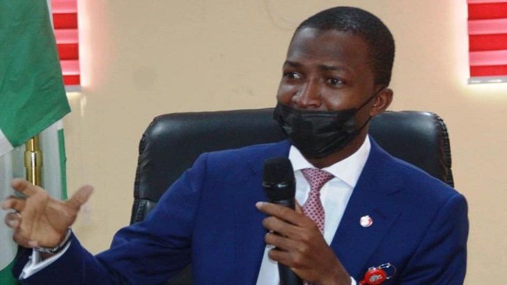 Bawa Warns Bank Chiefs against Fraudulent Election Financing, Forex Malpractices