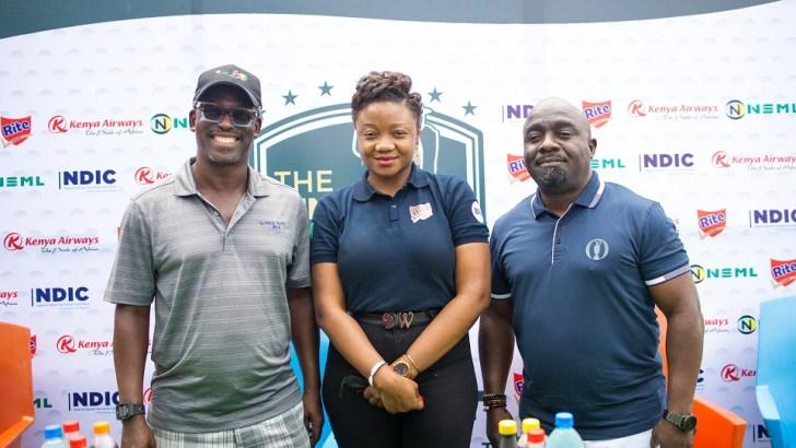 Olopade, Sports Stakeholders Commend Rite Foods Ltd on Sports Development in Nigeria