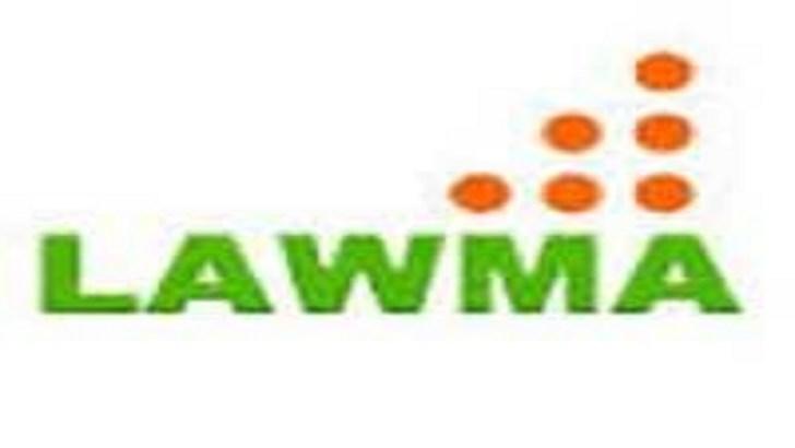 LAWMA Warns Residents Against Fraudsters