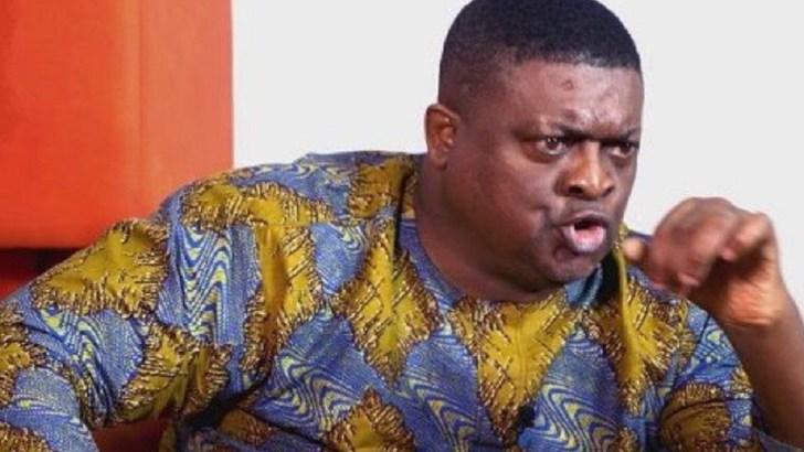 Sanwo-Olu Mourns Gani Fawehinmi's Son