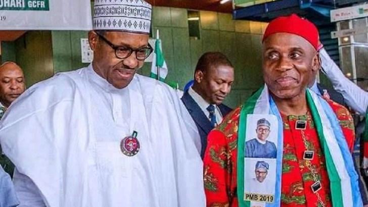 Amaechi's Looting Confession in Buhari's Regime Vindicates Us – PDP