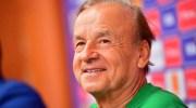 Qatar 2022: Rohr lists Musa, Ekong, Ndidi, 27 others for Liberia, Cape Verde