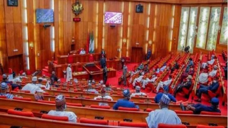 Senate Confirms EFCC Board Nominees