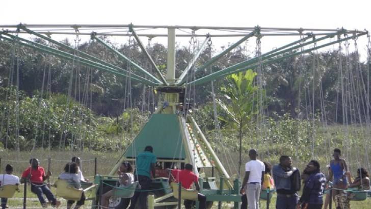 Omu Resort Takes Corporate Social Responsibility To New Level