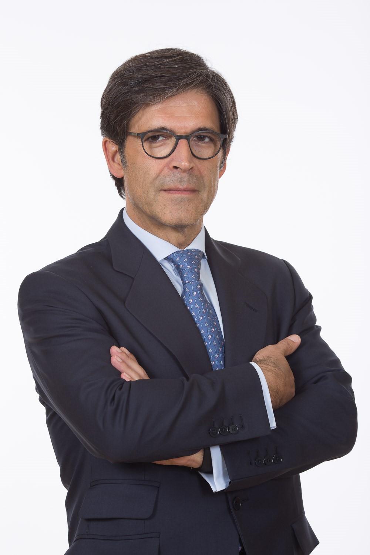 Marcelino Moneo, CEO de Coface para España y Portugal