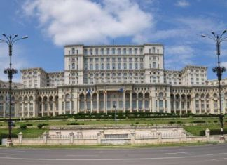 guia de bucarest, capital de Rumania
