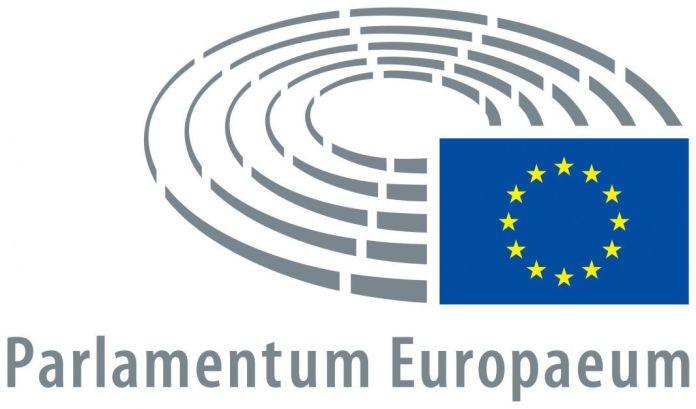 trabaja en el parlamento europeo