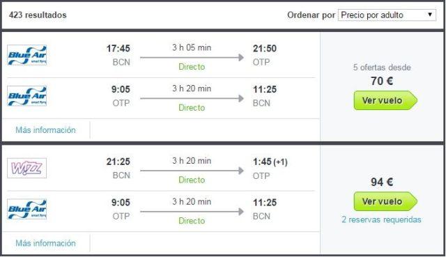 buscar vuelos baratos con destino sin fecha