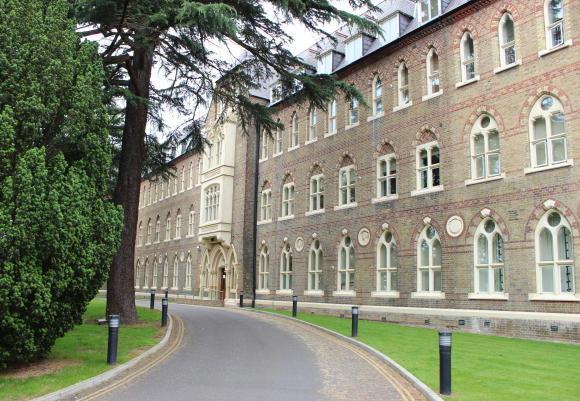 Becas Universidad West London