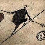 Coração e Razão
