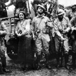 Odila Diehl a revolucionária