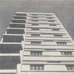 O prédio Santo Antonio apontava a direção do progresso piracicabano: os céus