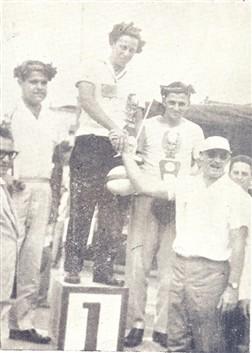 Volantes piracicabanos destacaram-se também: Maks Weiser, Jair Luiz Santiago, Walter Hahn: 1º, 2º e 3º colocados, respectivamente.