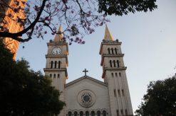 Catedral de Piracicaba - Foto: Cynthia da Rocha