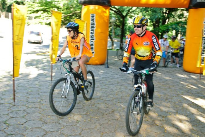 SESC – Enduro de Bicicleta
