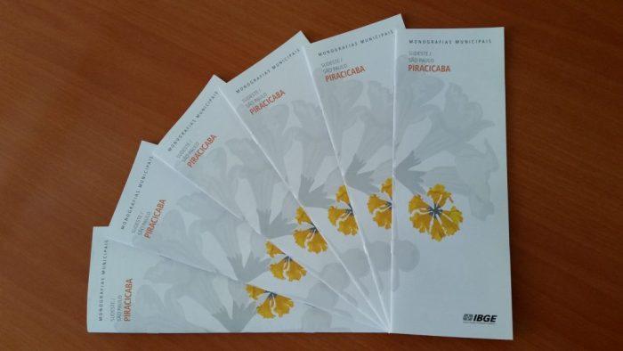 Monografia Piracicaba