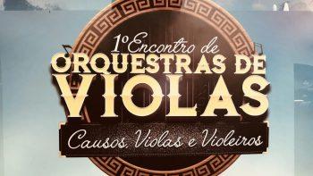 1° Encontro de Orquestras de Viola: Causos, Violas e Violeiros acontece em Santa Bárbara d'Oeste