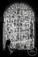 Cortina D`'agua – Foto Feita no Museu da Água - Shirley Tatsukawa
