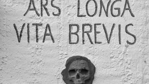 Pinacoteca Municipal recebe palestra Vita brevis, Ars Longa