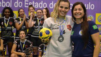 Atletas da Associação Desportiva estão entre os Melhores da Liga Estadual