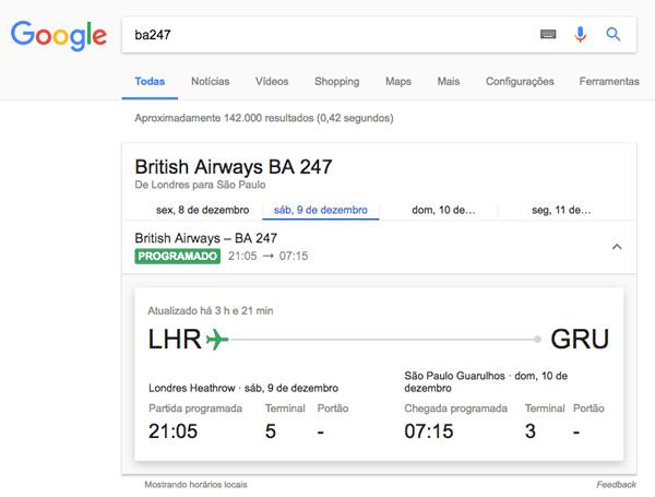 google-voo