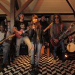 Tetraldas lança videoclipe na proxima sexta, 22 FOTO ELISA MEI