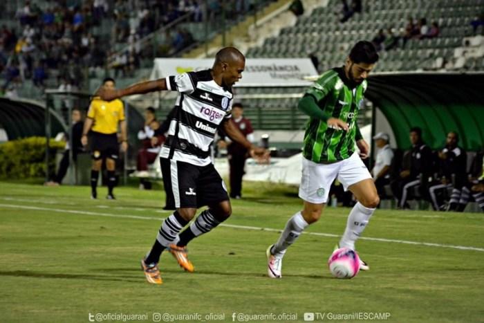 XV vence o Guarani