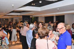 """Evento em Piracicaba o ciclo de palestras para o livro """"Mulheres Semeadoras de Cultura"""""""