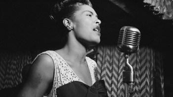 O melhor de Billie Holiday