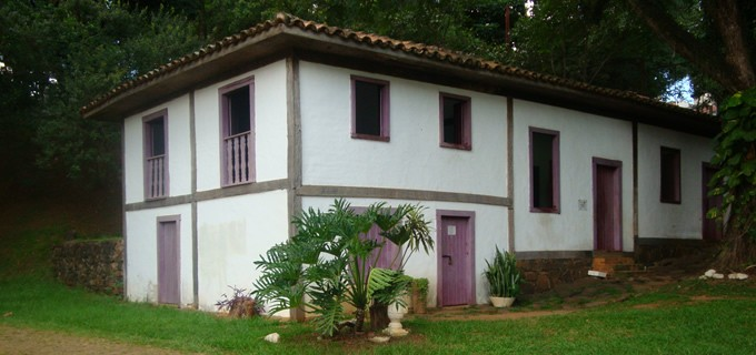 Casa do Povoador